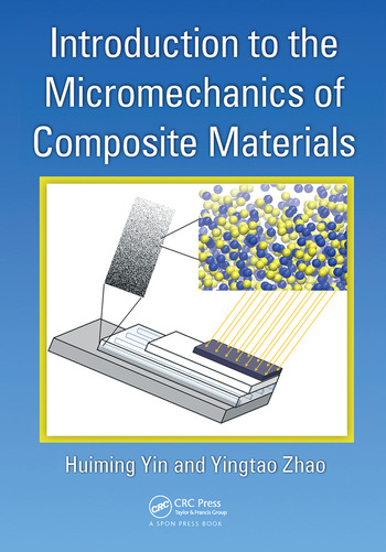 Introduction to the Micromechanics of Composite Materials book cover