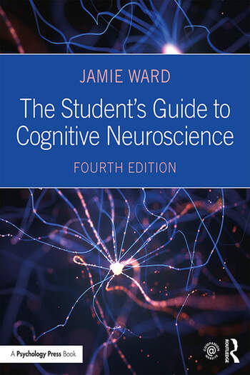 The Student's Guide to Cognitive Neuroscience book cover