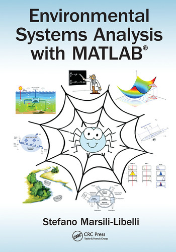 Environmental Systems Analysis with MATLAB® book cover
