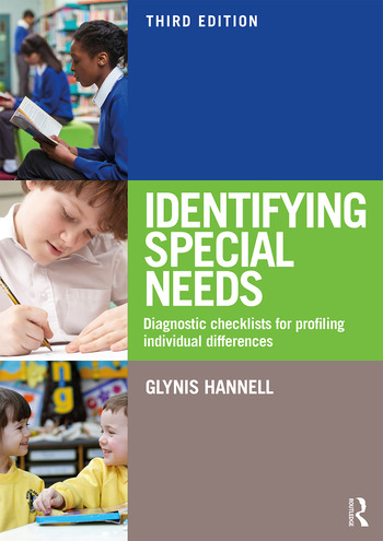 Identifying Special Needs Diagnostic Checklists for Profiling Individual Differences book cover