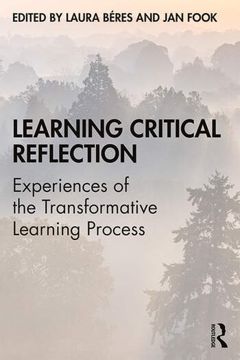 Learning Critical Reflection Experiences of the Transformative Learning Process book cover