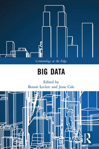 Big Data book cover