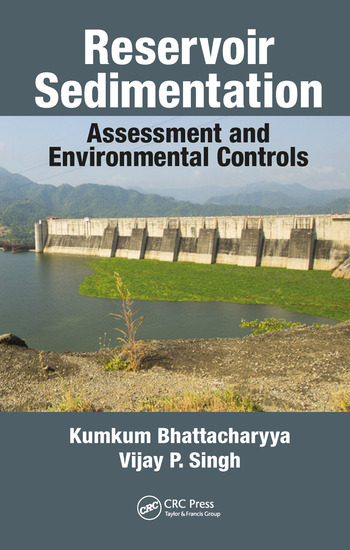 Reservoir Sedimentation Assessment and Environmental Controls book cover
