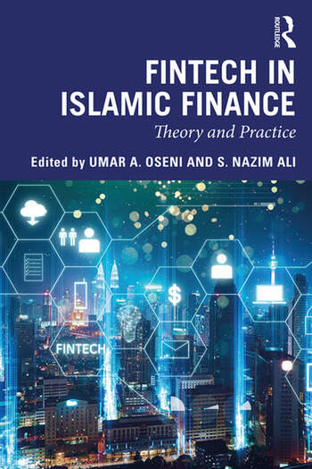 Fintech in Islamic Finance Theory and Practice book cover