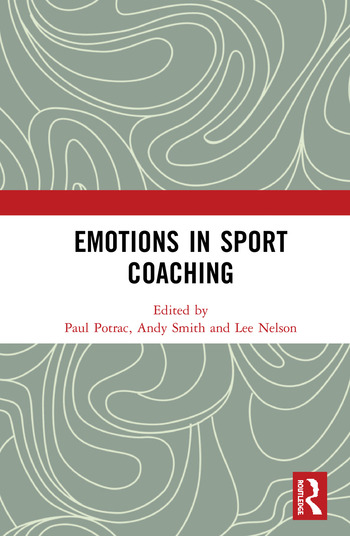 Emotions in Sport Coaching book cover