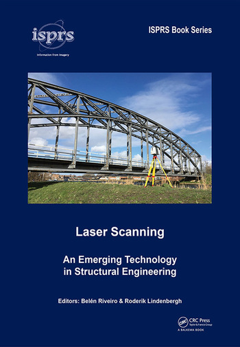 Laser Scanning An Emerging Technology in Structural Engineering book cover