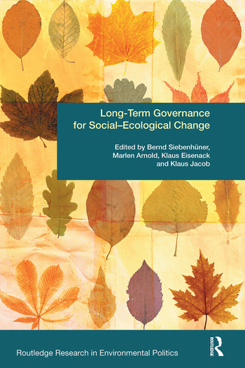 Long-Term Governance for Social-Ecological Change book cover
