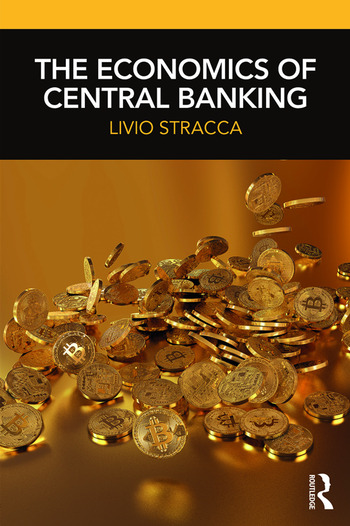 The Economics of Central Banking book cover
