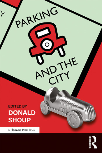 Parking and the City book cover