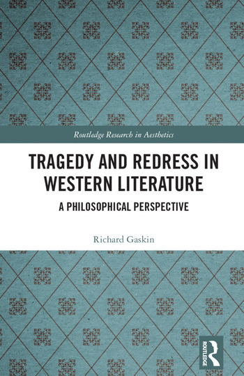 Tragedy and Redress in Western Literature A Philosophical Perspective book cover
