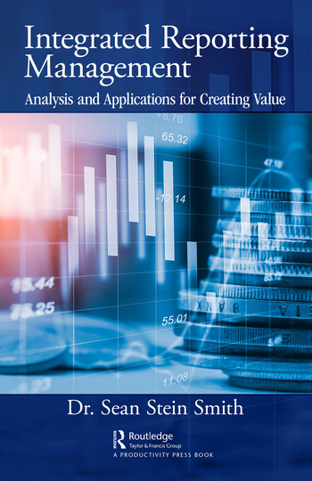 Integrated Reporting Management Analysis and Applications for Creating Value book cover