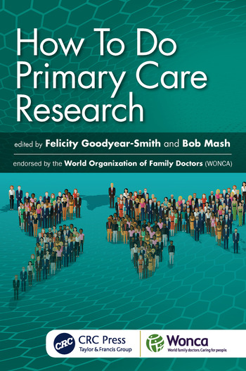 How To Do Primary Care Research book cover