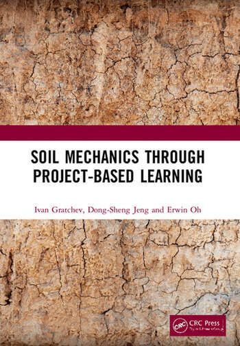 Soil Mechanics Through Project-Based Learning book cover