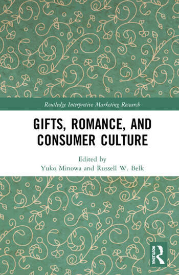 Gifts, Romance, and Consumer Culture book cover