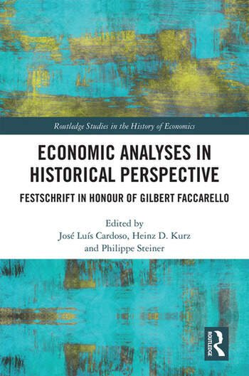 Economic Analyses in Historical Perspective book cover