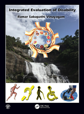 Integrated Evaluation of Disability book cover