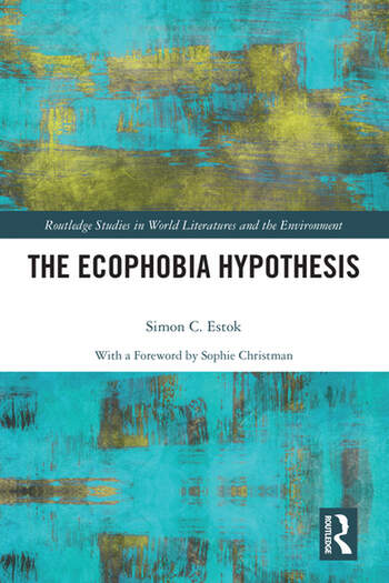 The Ecophobia Hypothesis book cover