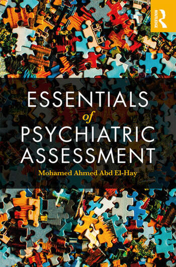 Essentials of Psychiatric Assessment book cover