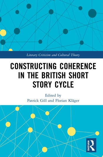 Constructing Coherence in the British Short Story Cycle book cover