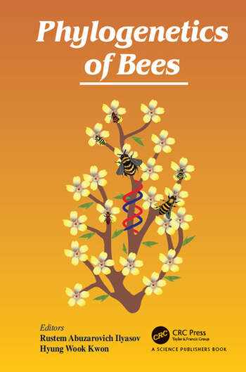 Phylogenetics of Bees book cover