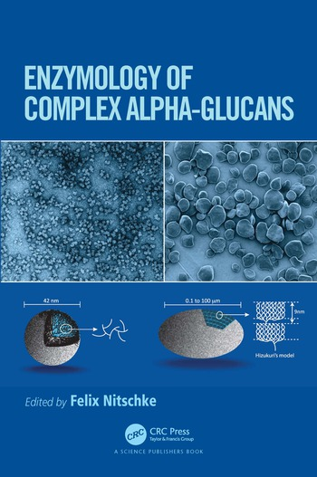 Enzymology of Complex Glycans book cover