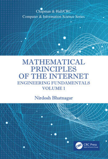 Mathematical Principles of the Internet, Volume 1 Engineering book cover