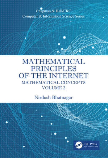 Mathematical Principles of the Internet, Volume 2 Mathematics book cover