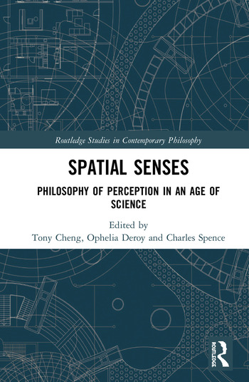 Spatial Senses Philosophy of Perception in an Age of Science book cover