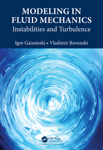 Modeling in Fluid Mechanics Instabilities and Turbulence book cover