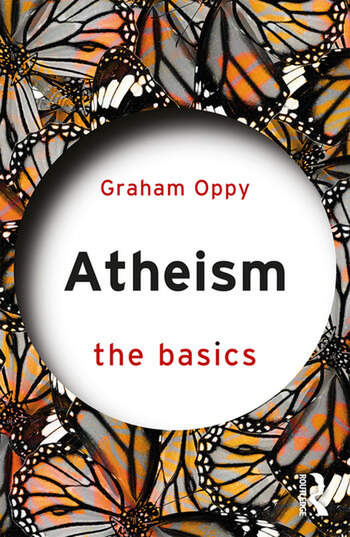 Atheism: The Basics book cover