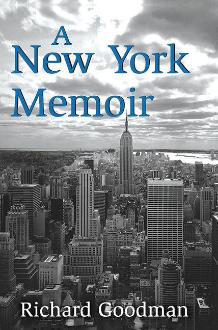 A New York Memoir book cover