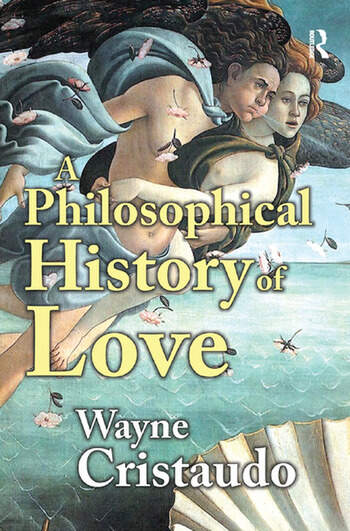 A Philosophical History of Love book cover