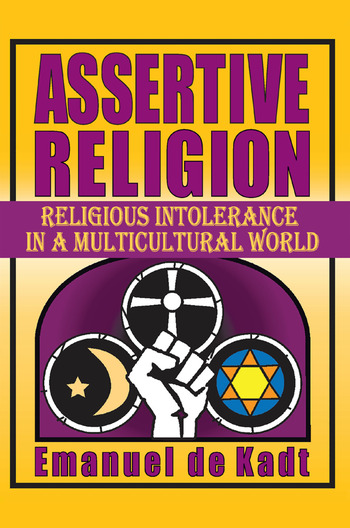 Assertive Religion Religious Intolerance in a Multicultural World book cover