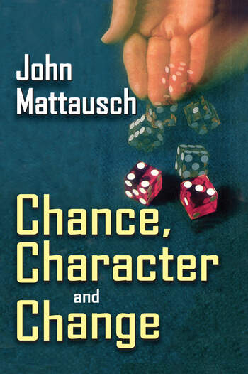 Chance, Character, and Change book cover