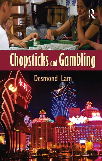 Chopsticks and Gambling book cover