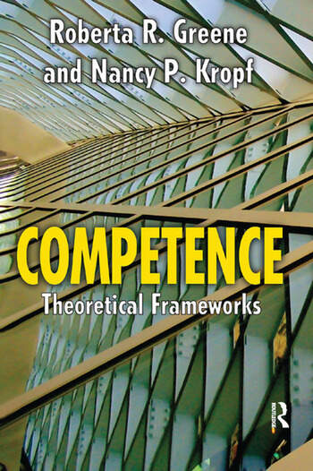 Competence Select Theoretical Frameworks book cover