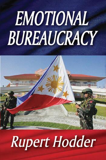Emotional Bureaucracy book cover