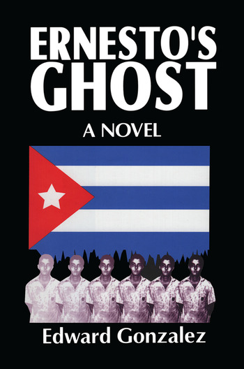 Ernesto's Ghost book cover