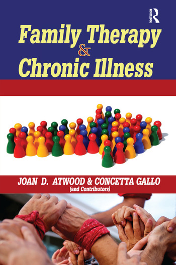 Family Therapy and Chronic Illness book cover