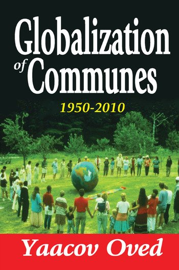 Globalization of Communes 1950-2010 book cover