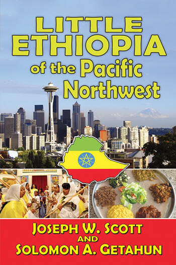 Little Ethiopia of the Pacific Northwest book cover