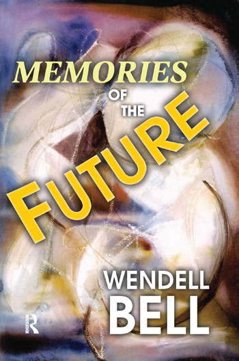 Memories of the Future book cover