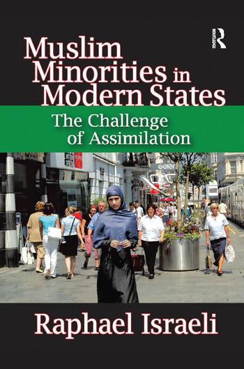Muslim Minorities in Modern States The Challenge of Assimilation book cover