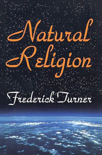 Natural Religion book cover