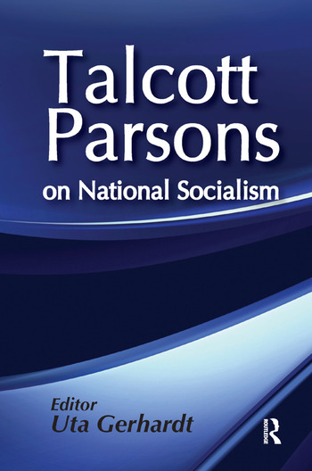On National Socialism book cover