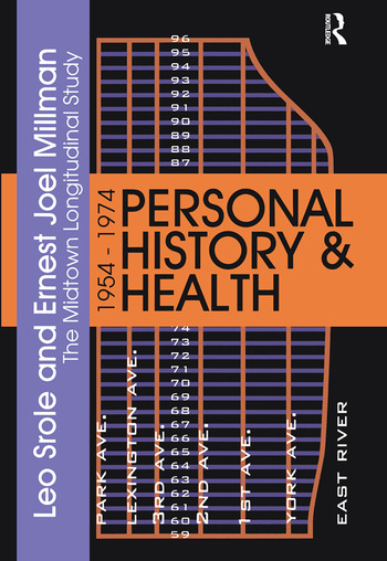 Personal History and Health book cover