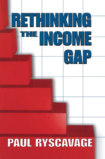 Rethinking the Income Gap The Second Middle Class Revolution book cover