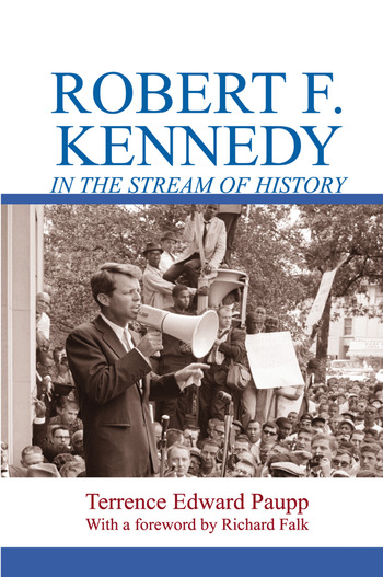 Robert F. Kennedy in the Stream of History book cover