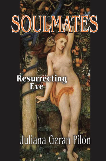 Soulmates Resurrecting Eve book cover