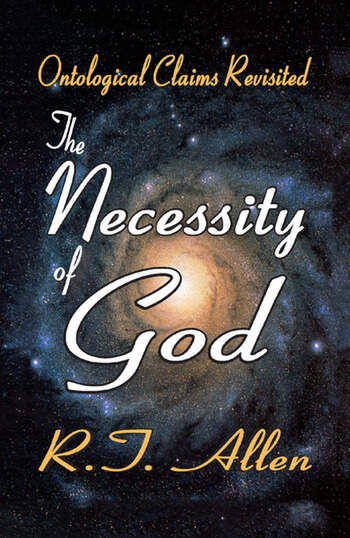 The Necessity of God Ontological Claims Revisited book cover